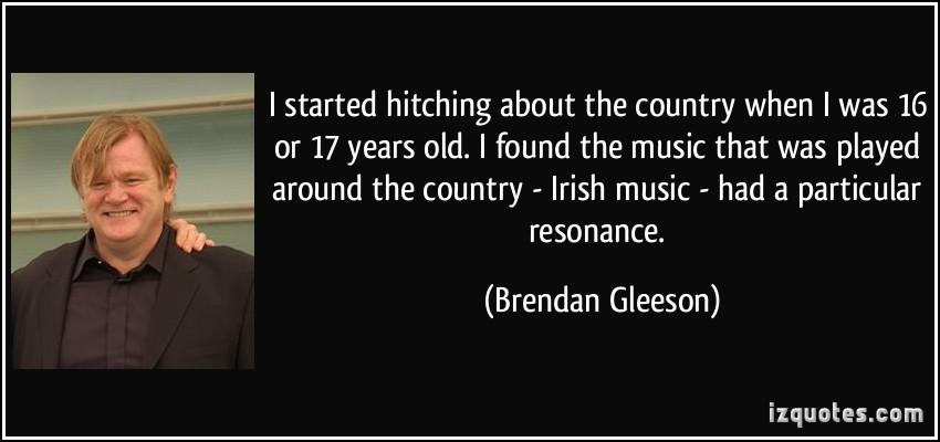 Brendan Gleeson's quote #6