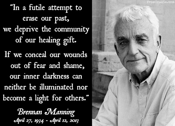 Brennan Manning's quote #3