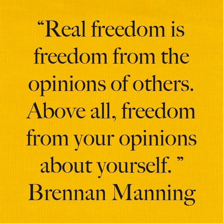 Brennan Manning's quote #1