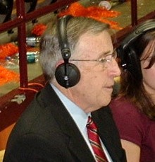 Brent Musburger's quote #3