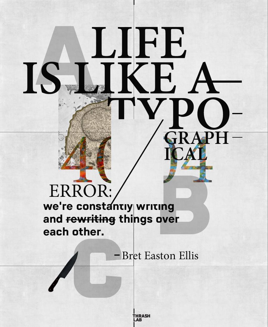 Bret Easton Ellis's quote #5
