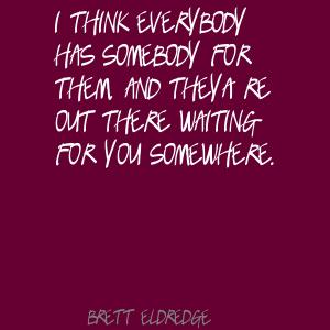 Brett Eldredge's quote #3