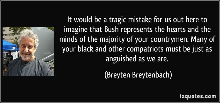 Breyten Breytenbach's quote #2