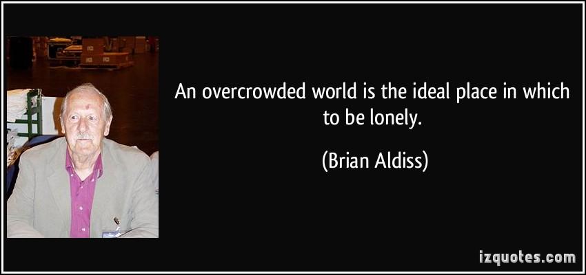 Brian Aldiss's quote #1