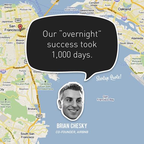 Brian Chesky's quote #1