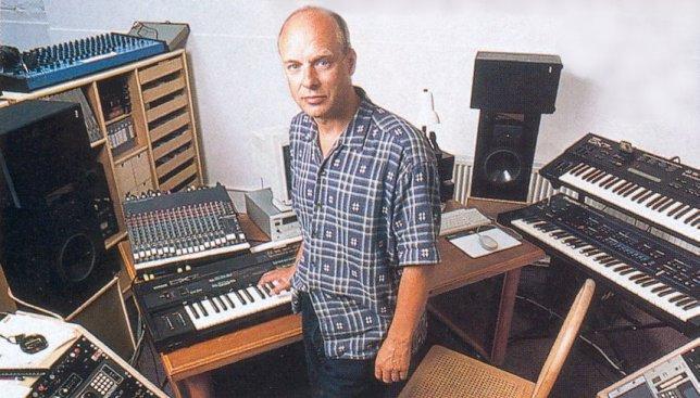 Brian Eno's quote #1