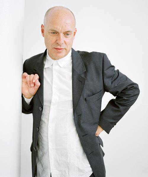 Brian Eno's quote #5