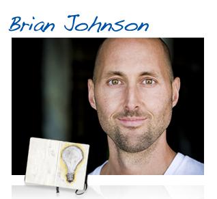 Brian Johnson's quote #2
