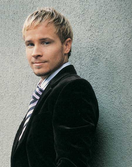 Brian Littrell's quote #6