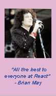 Brian May's quote #5