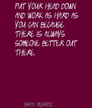 Brian McBride's quote #1