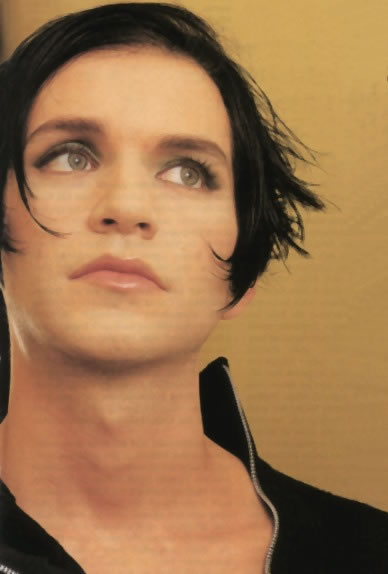 Brian Molko's quote #6