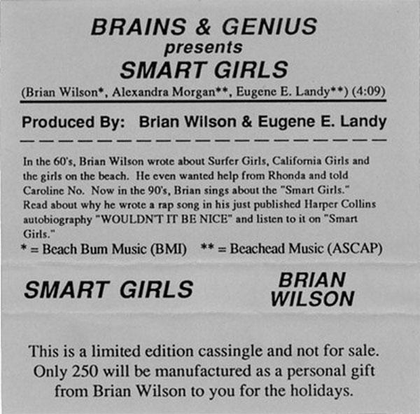 Brian Wilson's quote #4