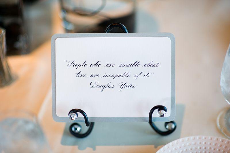 Bridal quote #1