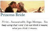 Bride quote #2
