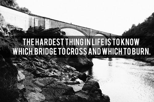 Bridge quote #6