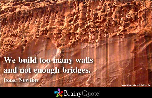Bridges quote #1