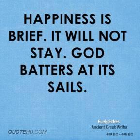 Brief quote #1