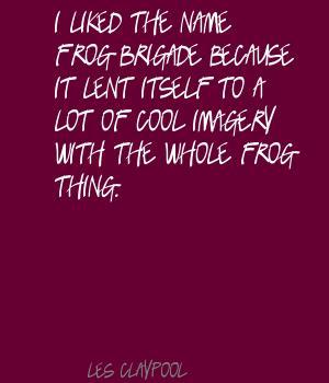 Brigade quote #1