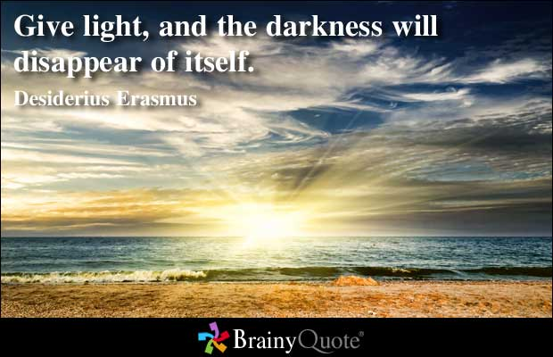 Bright Lights quote #1