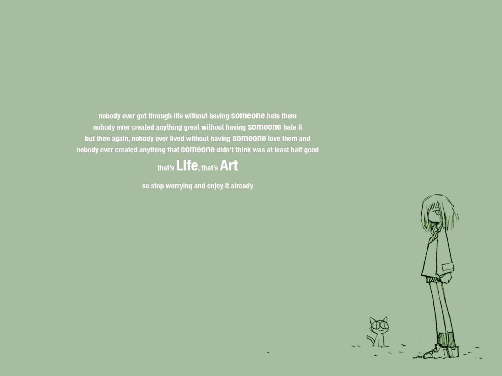 Bright quote #5