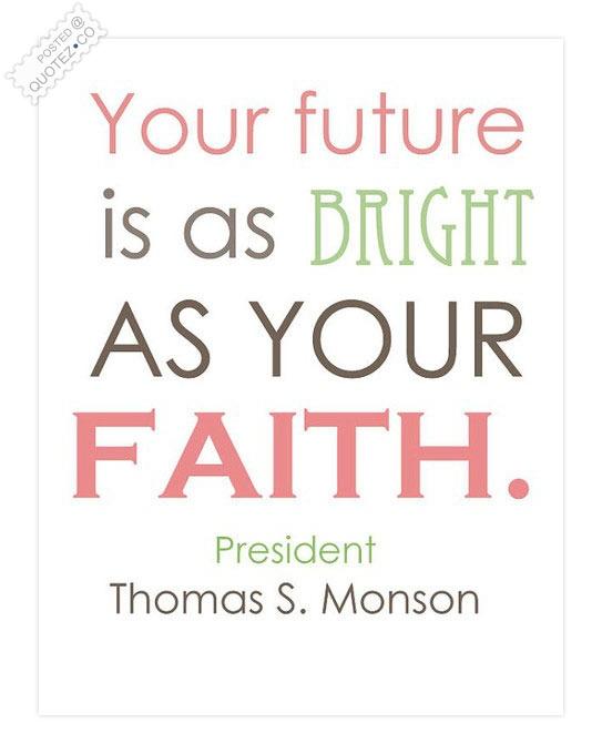 Bright quote #2