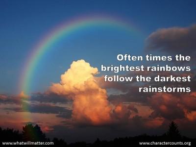 Brightest quote #1
