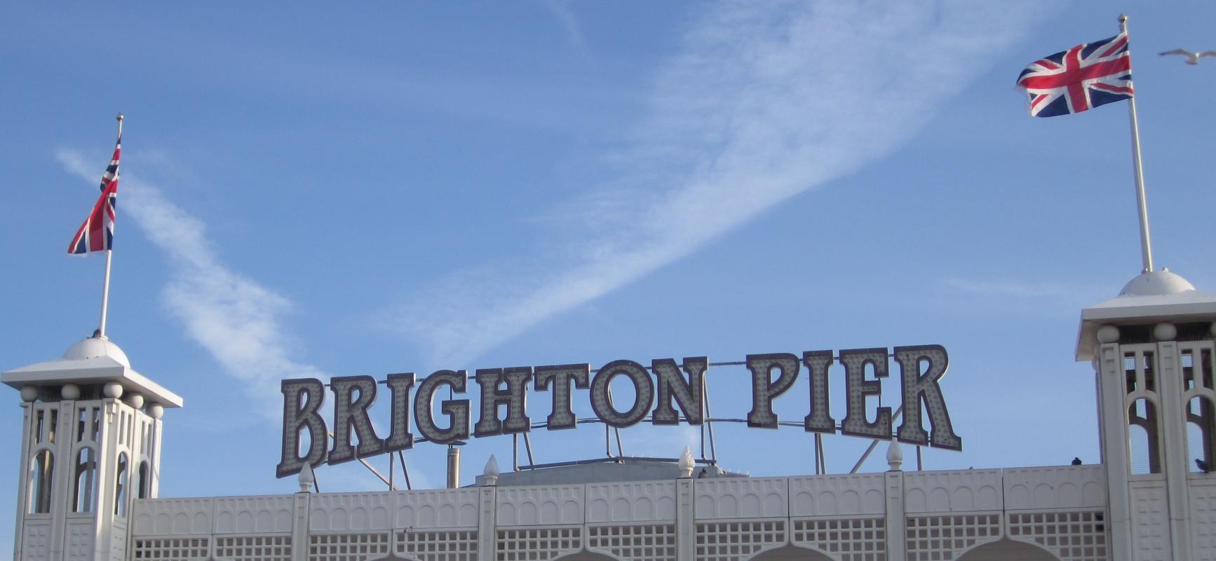 Brighton quote #1