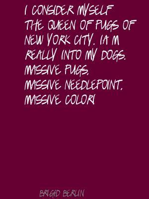 Brigid Berlin's quote #3