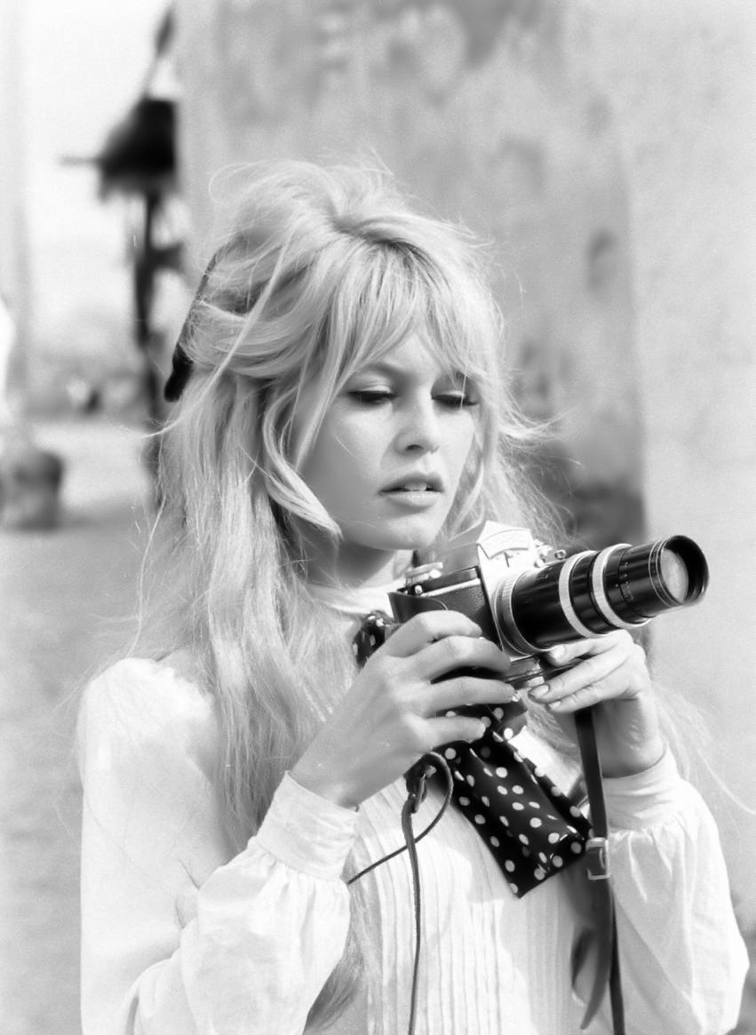 Brigitte Bardot's quote #6