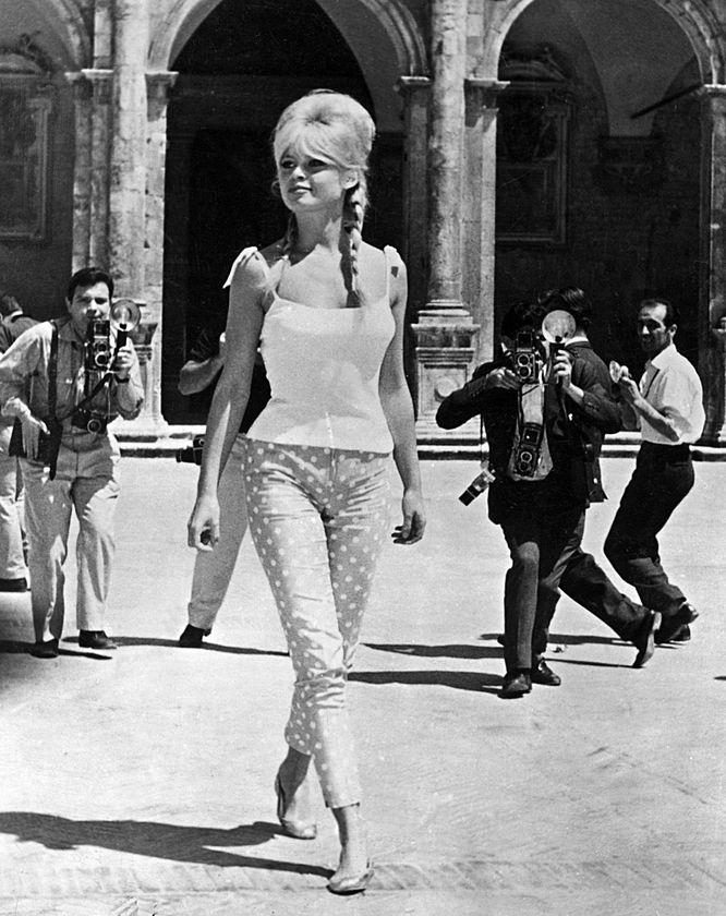 Brigitte Bardot's quote #4