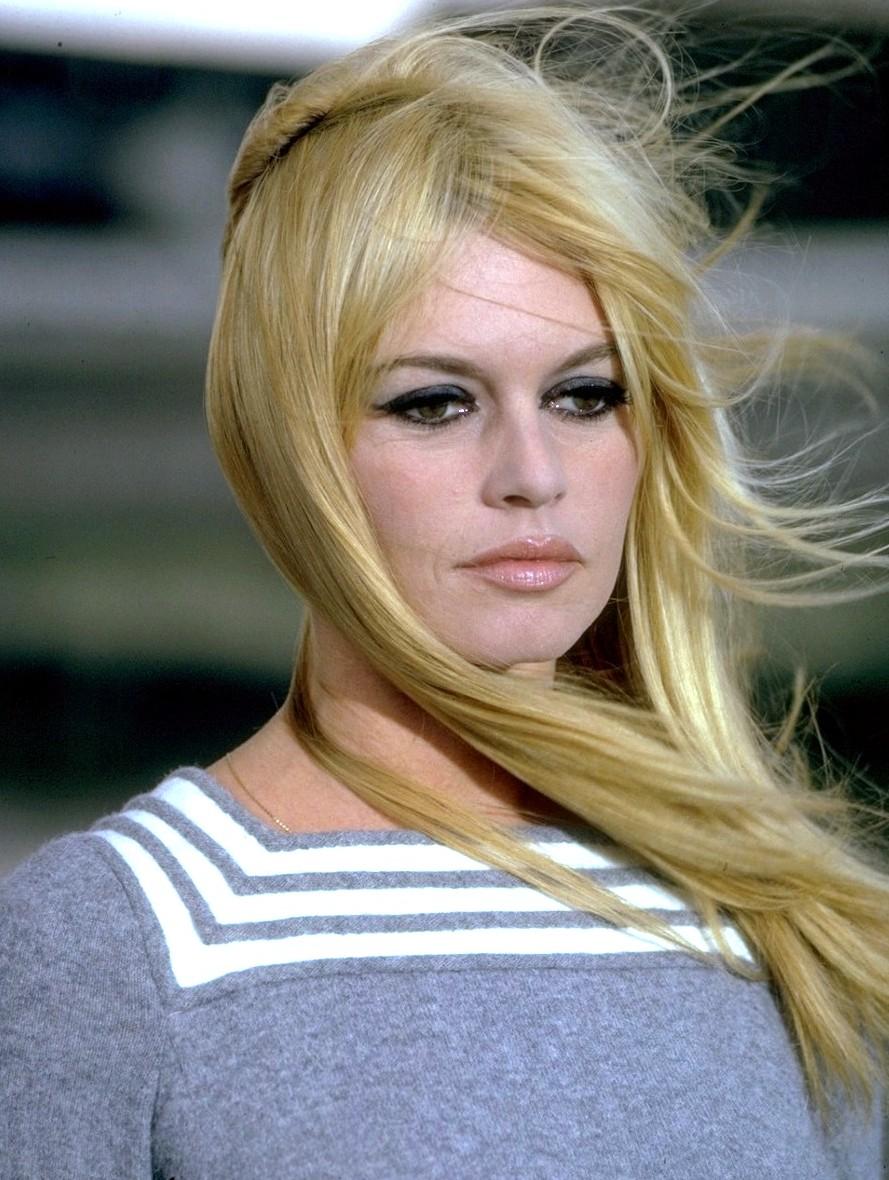 Brigitte Bardot's quote #2