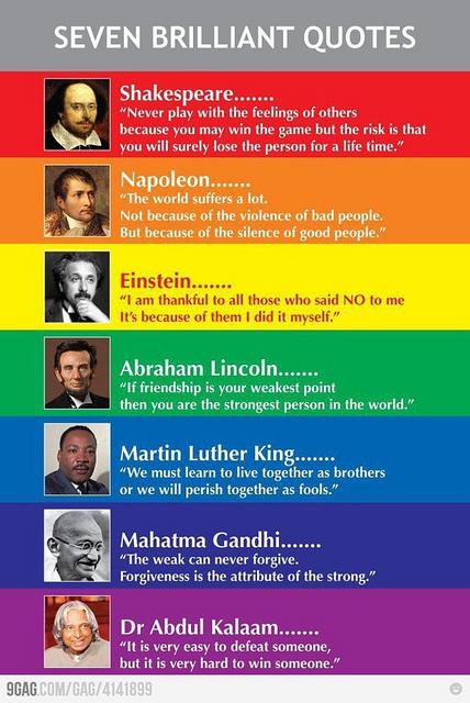 Brilliant quote #3