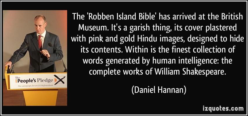 British Museum quote #2