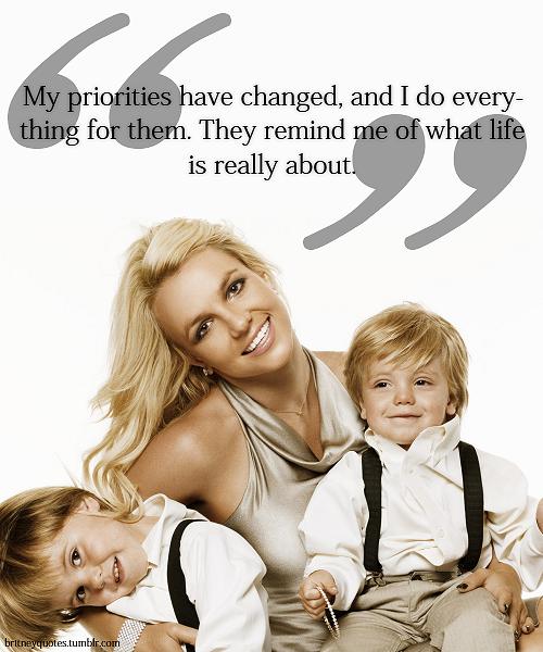 Britney quote #1