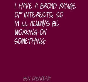 Broad Range quote #2