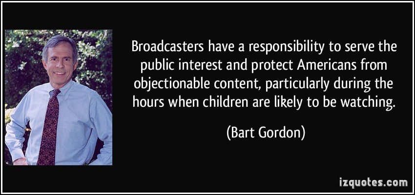 Broadcasters quote #2