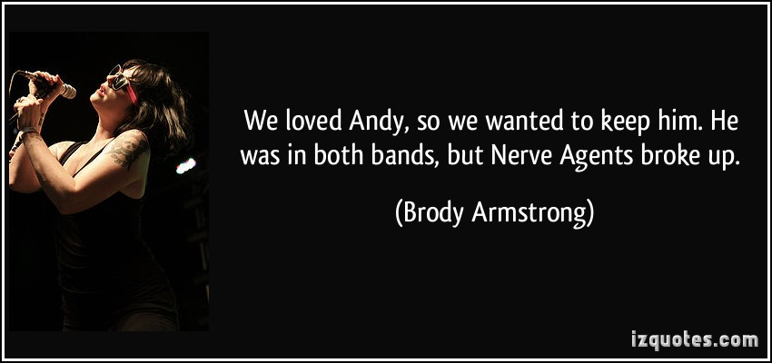 Brody Armstrong's quote #4