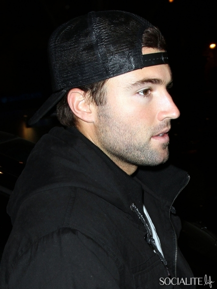 Brody Jenner's quote #1