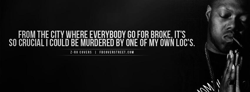 Broke quote #8
