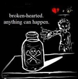 Brokenhearted quote #2