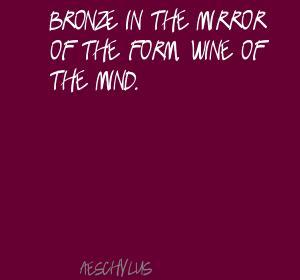 Bronze quote #2