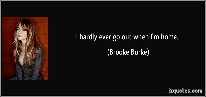 Brooke Burke's quote #1