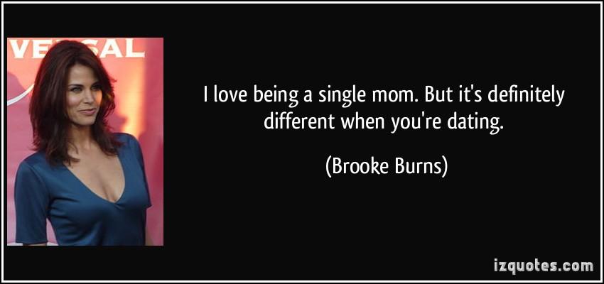 Brooke Burns's quote #1