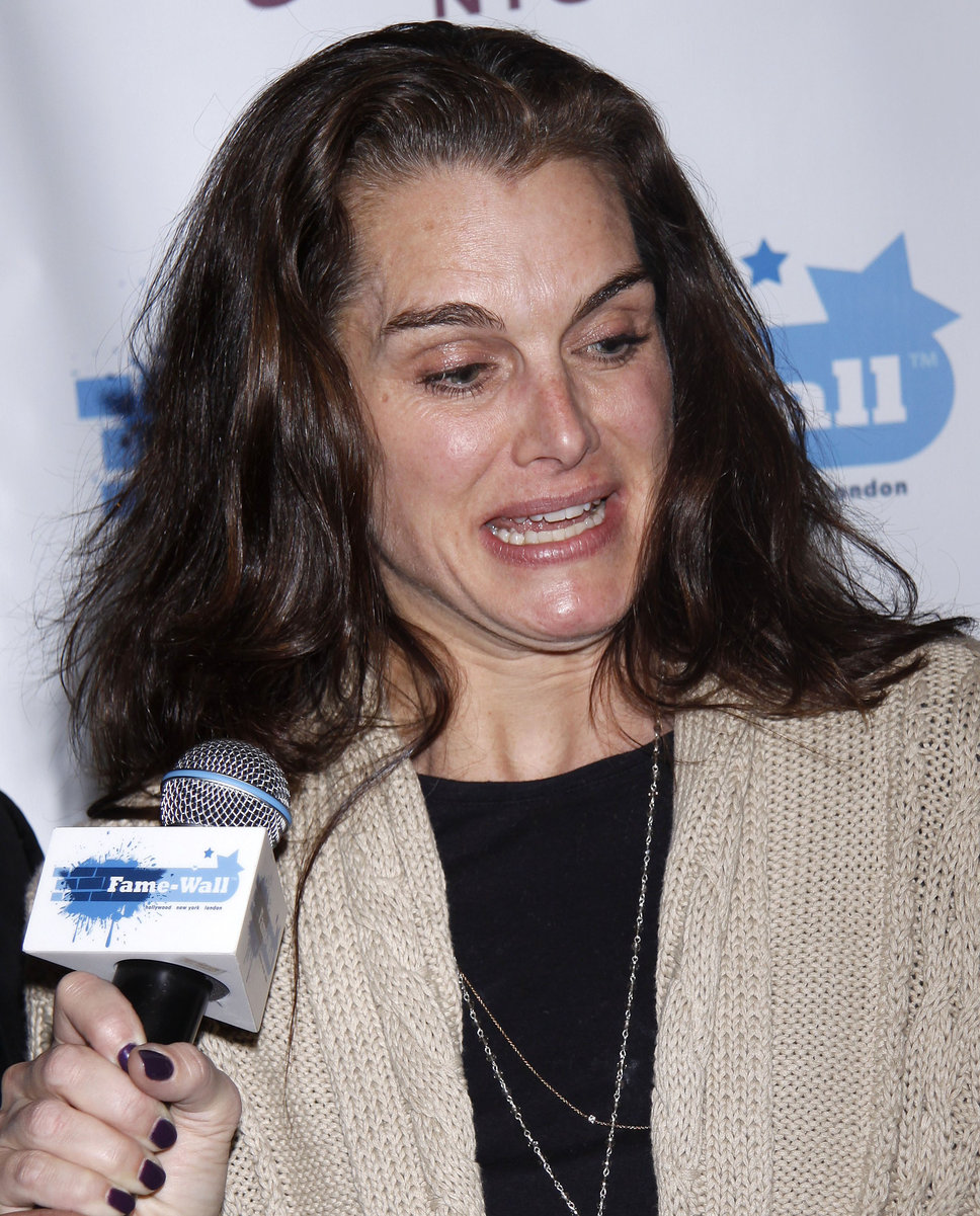 Brooke Shields's quote #2