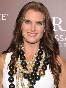 Brooke Shields's quote #6