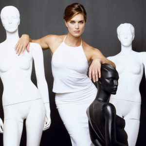 Brooke Shields's quote #7