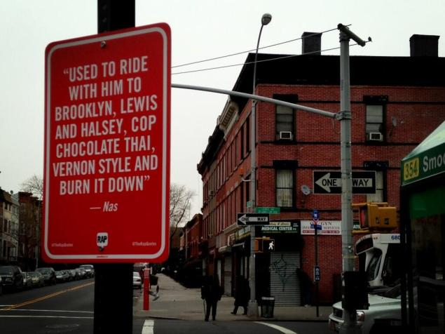 Brooklyn quote #3