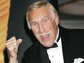Bruce Forsyth's quote #4