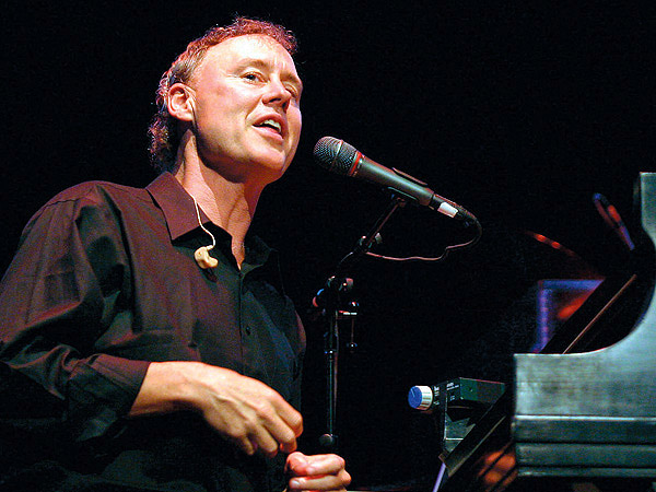 Bruce Hornsby's quote #5